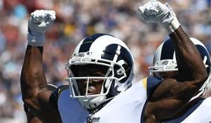 NFL Week 4: Big Division Matchups, Three Undefeated Teams Remain, and More