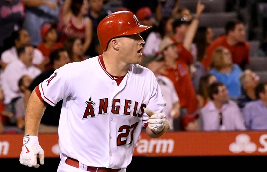 Los Angeles Angels Preview