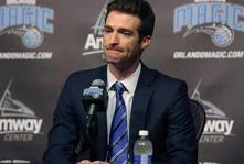 Magic GM Rob Hennigan Needs to be Fired