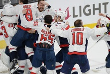 Can You Say Cup? Capitals Defeat Golden Knights, Win First Stanley Cup in Team History!