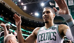 NBA Playoffs 2018: Celtics Arrange East Finals Showdown With Cavs After 114-112 Win Over Sixers In Game 5