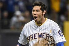 Where Would the Brewers' Be One Month Through the Season?