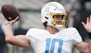 Can any of the top rookie quarterbacks guide their team to the playoffs?