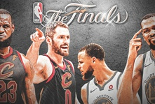 2018 NBA Finals Preview/Prediction