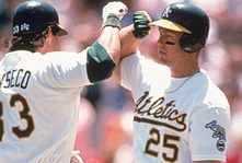 Greatest Teams Never to Win a World Series in the Past 30 Years-88 Athletics