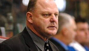 Panthers Fire Coach