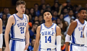 We have a new bracketology report that is out.