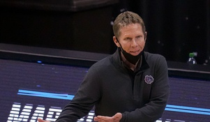 Gonzaga basketball coach Mark Few charged with DUI