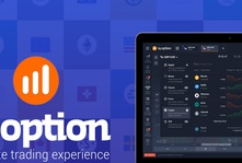 IQ Option Forex and Binary Option Review! Broker That Provides The Trading The Ultimate Solution For Online Trading and Betting