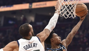 Which NBA Rim Protectors Scare the Competition The Most