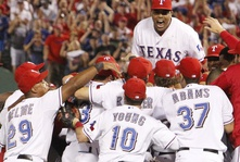 Greatest Teams Never to Win a World Series in the Last 30 Years-11 Rangers