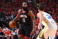 The Rockets show up to deliver in game 2 victory.