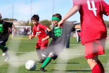 Why Should I Consider Joining A Youth Sports League?