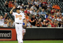 Can Orioles make one last push for the Playoffs?