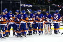 Thin Ice: The Future of the NY Islanders in Brooklyn