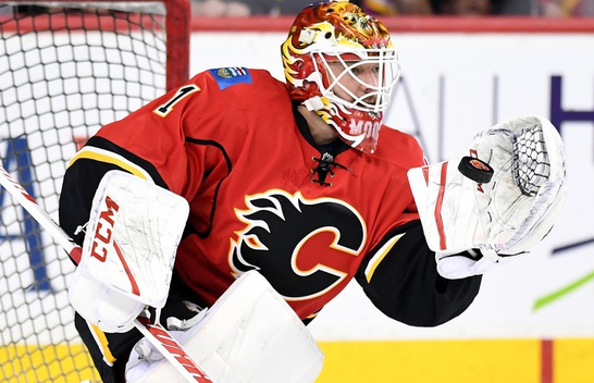 Report: Flyers to Sign Brian Elliott