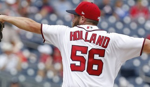Three-Time All-Star Greg Holland Signs Deal With Diamondbacks