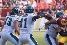 What the Future holds for the Philadelphia Eagles After Last Sunday's Win