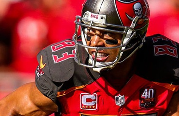Former Chargers, Bucs All-Pro Vincent Jackson passes away at 38