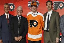 Philadelphia Flyers: 2017 NHL Draft!