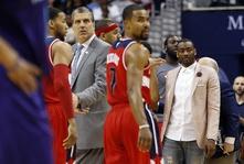 NBA Preview: Washington Wizards