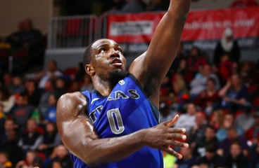 Mavericks Set To Sign Jameel Warney To a 10-Day Contract