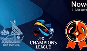 Al-Hadd VS Al-Wahda Damascus Match Analysis