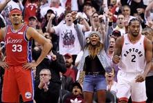 Kawhi Leonard Sends Raptors To the NBA East Finals