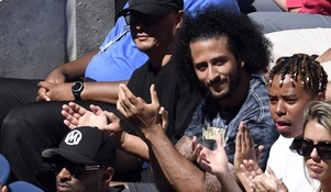 Colin Kaepernick is still delusional and thinks he should be paid $20 million to play in the XFL