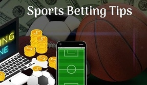 7 Tips for Betting on Sports