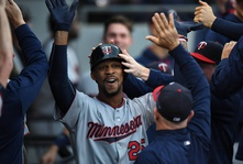 Byron or Bust for the Minnesota Twins Heading into 2017