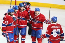 Habs announce the fate of some players with the start of the season this week !