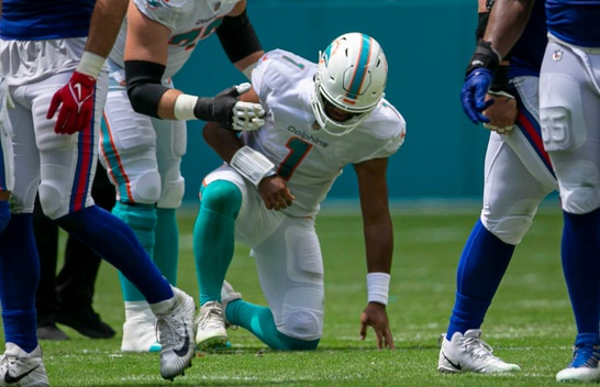 NFL: Will the modified schedule lead to more injuries?