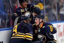 Buffalo Sabres:  Still on the outside looking in