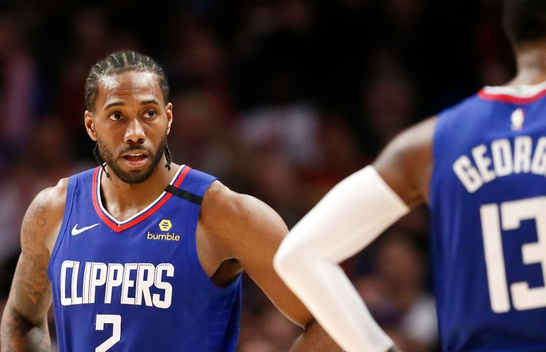 The Clippers Are Still The Clippers