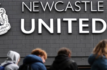 Newcastle Takeover.