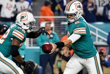 Running Back committee could solve Miami Dolphins offensive problems in 2018