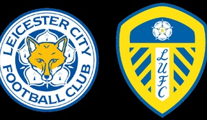 Leicester 1-3 Leeds: Reactions