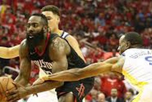 Breaking Down the Ending of Warriors vs Rockets Game 1