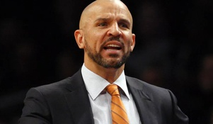 NBA Rumors: Jason Kidd, Vinny Del Negro Added To List Of Candidates For Phoenix Suns Head Coaching Job