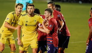 Three takeaways as Nashville SC earn a draw against FC Dallas on Sunday