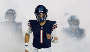 Justin Fields is not Patrick Mahomes