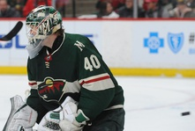 Wild Get Back in Series with win against Jets