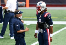 The Patriots Are a Bad Team. How it Finally Happened