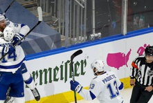 Wholesome Hockey: Tampa opens flood gates to take the series lead!