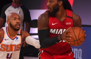 HurricaneDij's Too-Early 2021 NBA Western Conference Playoff Predictons