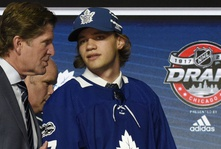 3 Marlies that could make the Toronto Maple Leafs next season