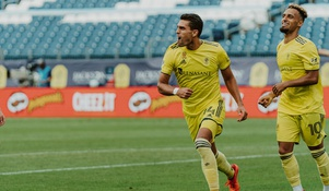 Nashville SC: Has Daniel Rios solidified his spot in the starting lineup?