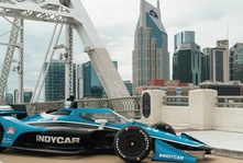 Several celebrities join the Music City Grand Prix ownership group!