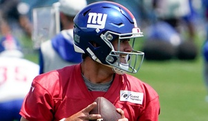 New York Giants 2021 Training Camp Preview